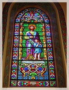 cathedral of st francis - Santa Fe8546web