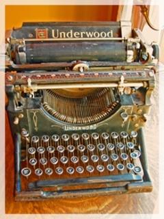 typewriter-CO2333web