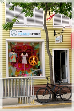 Peace Store-Key West