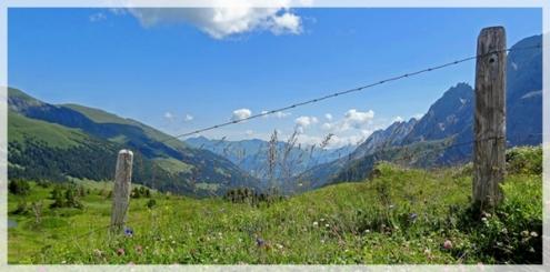 Schwarzwaldalp (on way to Rosenalui)