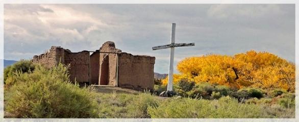 Santa Rose de Lima - Abiqui NM