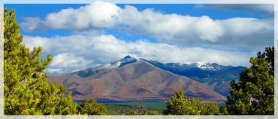 Tao New Mexico