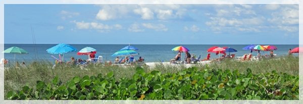 Lowdermilk Park - Naples FL