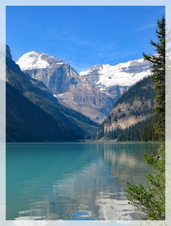 Lake Louise, - Canada