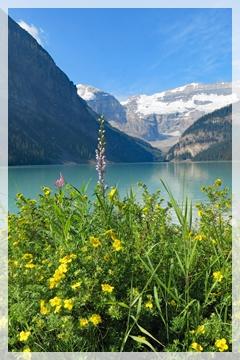lake lpouise - canada