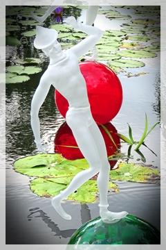 Frabel - Naples Botanic Garden