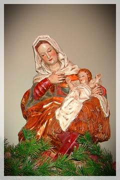 Mary - Christmas