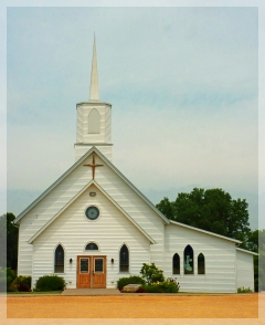 Shepherd of the Hills - Schapville IL