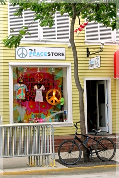 Peace Store - Key West, FL