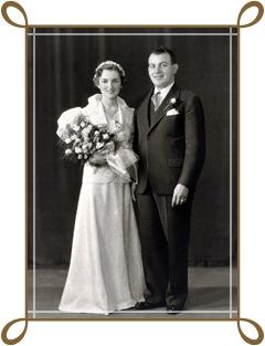 wedding - 1939