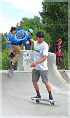 skateboarding steamboat SK8