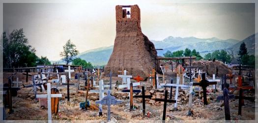 Taos NM